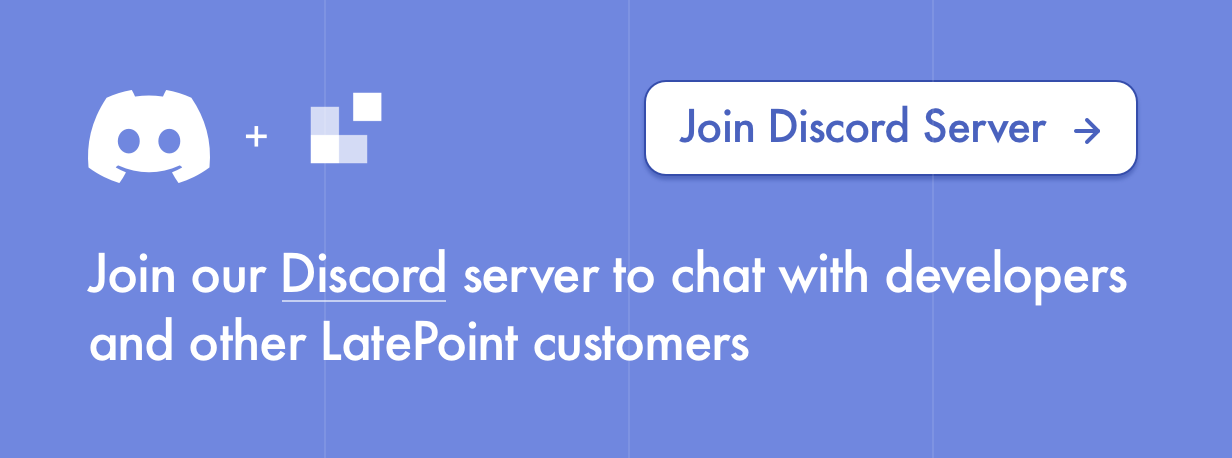 LatePoint - Appointment Booking & Reservation plugin for WordPress - 1
